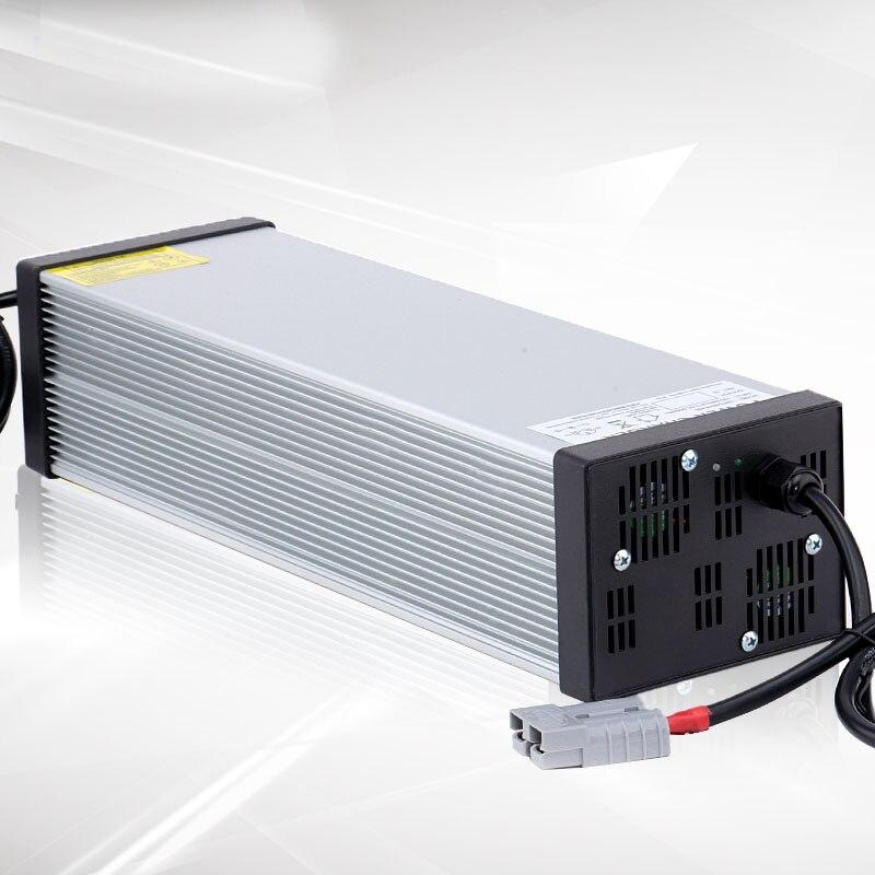 Yangtze 20A AC-DC 67.2 v Bateria De Lítio Carregador de Bateria Para 60 v E-bikeo Ferramenta fonte de Alimentação de Comutação & CD Player
