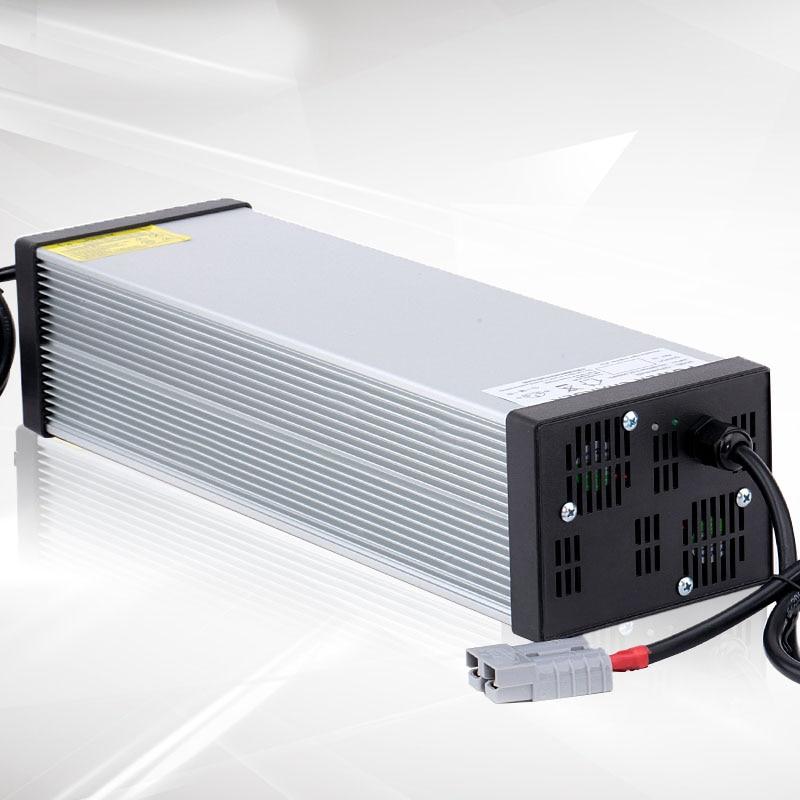 Yangtze AC DC 67.2 V 20A chargeur de batterie au Lithium pour 60 V e bikeo batterie outil alimentation pour commutation et lecteur CD-in Chargeurs from Electronique    1