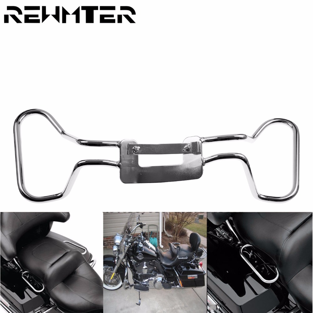 Covers & Ornamental Mouldings Motorcycle 1 25mm Bars Grips Burst Handlebar Hand Grips Cnc For 2008-later Touring Models Road King Electra Glide Automobiles & Motorcycles