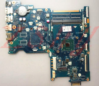 for HP 15-AC laptop motherboard 815249-001 N3150 LA-C811P 815249-501 Free Shipping 100% test okfor HP 15-AC laptop motherboard 815249-001 N3150 LA-C811P 815249-501 Free Shipping 100% test ok