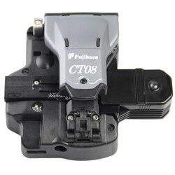 100% original Fujikura CT08 CT-08 high precision optical fiber cleaver
