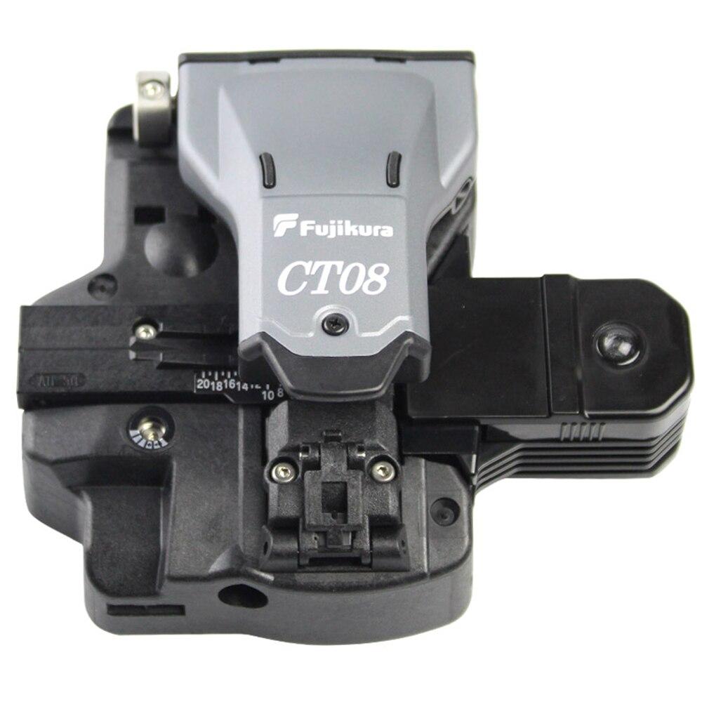 Couperet de fibre optique de haute précision de CT-08 d'origine fuji kura CT08 100%