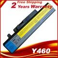 Аккумулятор для ноутбука Lenovo B560 B560A L09N6D16 L09S6D16 V560 V560A 4400 121000916 121000917 57Y6440  121000918 мАч
