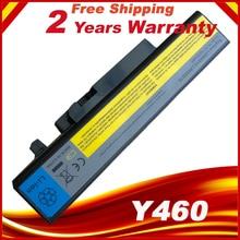 Laptop batterie Für Lenovo B560 B560A L09N6D16 L09S6D16 V560 V560A 121000916 121000917 121000918 57Y6440