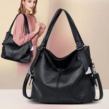 2021 grande capacidade mulheres mensageiro saco designer sacos de couro macio senhoras de luxo bolsa ombro sac uma senhora principal grande tote