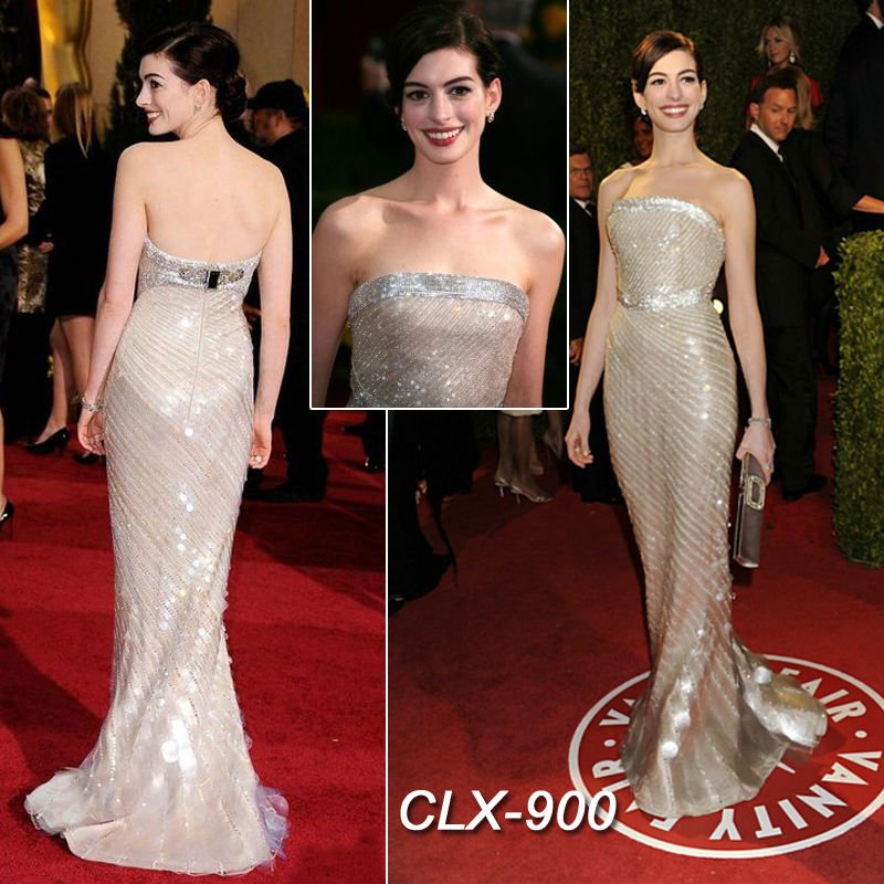 evening gown fashion Picture - More Detailed Picture about Anne ...