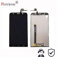 Original 5 5 Inch LCD Display Digitizer For ASUS Zenfone 2 ZE551ML Z00AD Z00ADB Z00ADA Touch