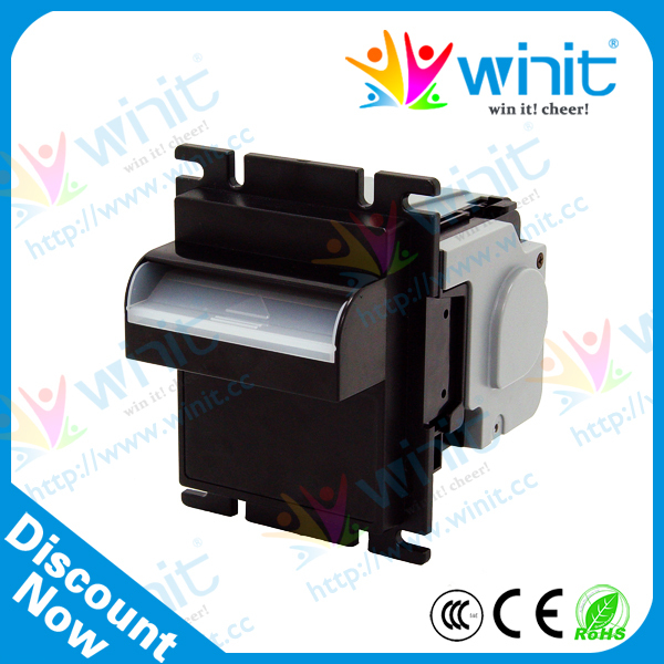 Vending Machine Bill Acceptor ICT Bill Validator Detector Dispenser For Washing Machine Bill Acceptor Payment Kiosk