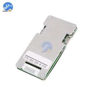 Image 3 - Placa de protección de batería LiFePO4 Bms 7S, módulo equilibrador de batería de 24V, 20a, atmega bms, tablero ecualizador lifepo4