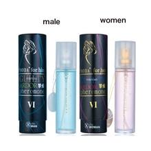 29ML Pheromone Flirt Perfume Men and Women Attract opposite sex Perfumes Masculinos Originais Lasting Sex Products