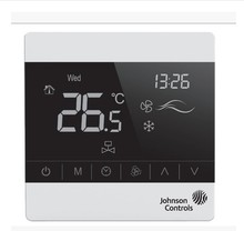 New original T8200-TB20-9JR0 fan coil touch screen LCD thermostat new original thermostat e5cz r2