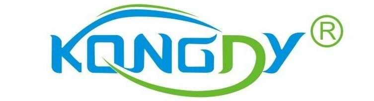 Лого бренда KONGDY из Китая