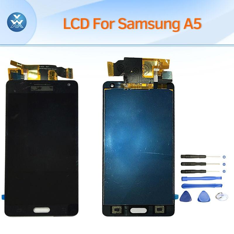 Samsung Galaxy A5 LCD (5)
