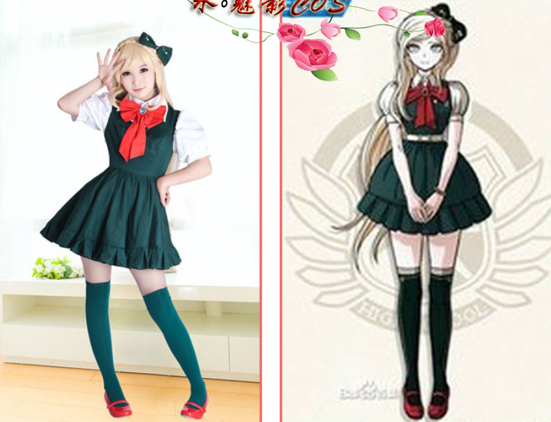 Online Buy Wholesale danganronpa 2 sonia nevermind cosplay ...