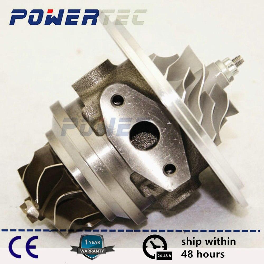 Core cartridge turbine GT1752S For Saab 9-5 3.0 T V6 B205E 200HP 1998-2001 - turbo charger CHRA 452204-0004 452204 4611349 free ship gt1752s 452204 452204 0004 9172123 55560913 turbo turbine for saab 9 3 9 5 2 0t 2 3t b235e b205e b205l 2 0lpt 2 3lpt