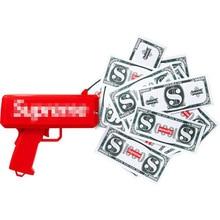 Cash Cannon Money Gun