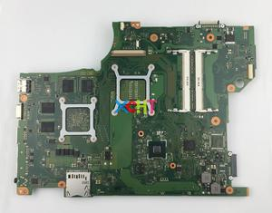 Image 2 - for Toshiba Tecra W50 A Series P000608700 FAWSSY4 A3646A Laptop Motherboard Mainboard System Board Tested