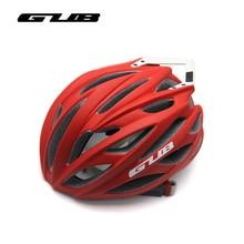 2017 GUB Men Women Cycling Helmet Ultralight MTB Road Bike Helmet Integrally molded Casco Ciclismo EPS