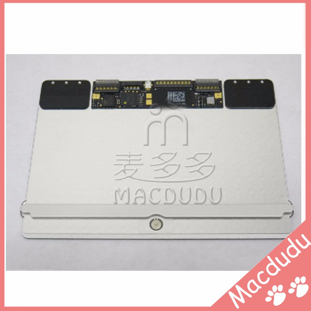 Tested! 13.3 for Macbook Air A1369 Touchpad Trackpad MC504 2011 genuine new 593 1604 b 923 0441 for macbook air 13 inch a1466 trackpad touchpad ribbon flex cable 2013 2014 2015 year