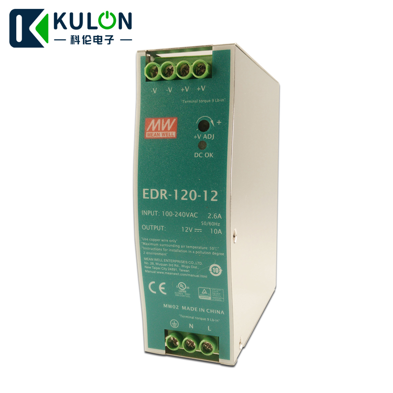 edr 120 12