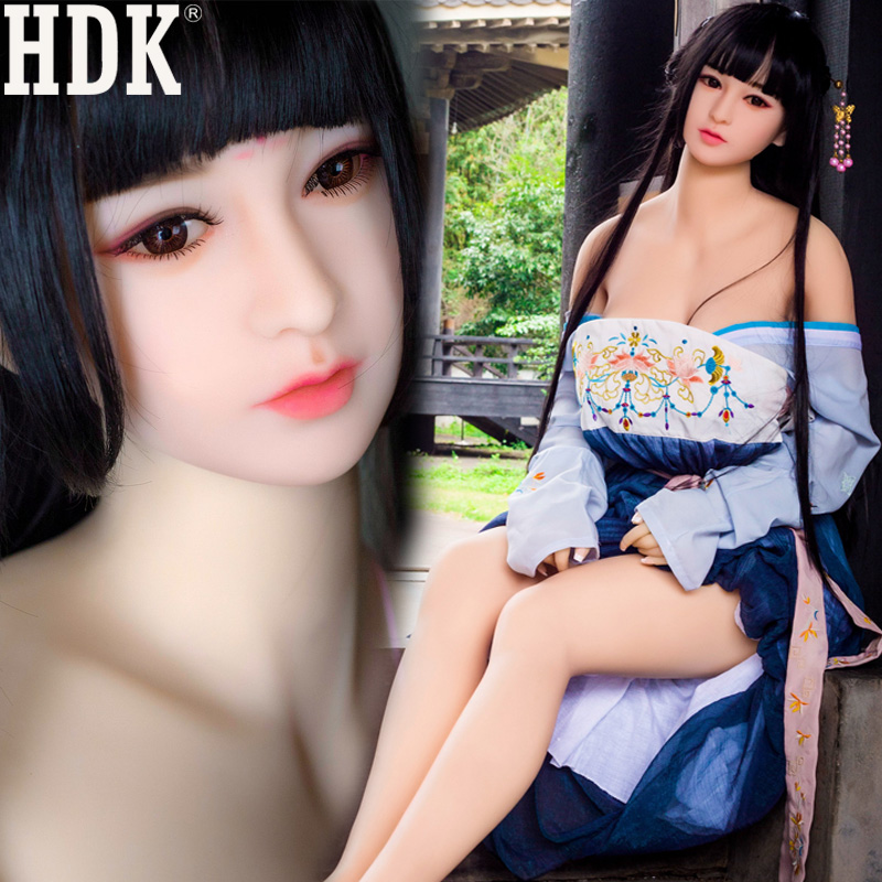 HDK Japanese Real Sex Doll For Men 168cm Adult Toy Realistic Love Doll Mouse Pussy vaginal Ass Feet Legs Torso Male Silicone TPE