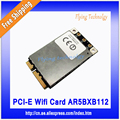Genuine Dual-Band Mini PCI-E 450Mbps Airport Wireless Wifi Card For Apple iMac AR5BXB112 AR9380