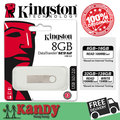 Kingston dtse9 g2 metal usb 3.0 flash drive pen drive 8 gb 16 gb 32 gb 64 gb 128 gb venta al por mayor cle usb stick mini memoria venta al por mayor