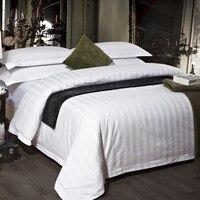 Bamboo Fiber Bactericidal Eco Friendly Flat Fitted Sheets Set Bedding Set 820033