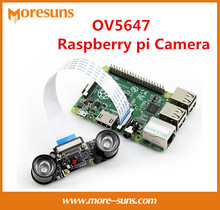 Free ship Raspberry Pi Night Vision Camera OV5647 raspberry pi camera module
