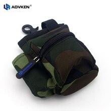 Advken 100% Genuine Moveable Vape Bag Field Vape Bag for All Sorts of Digital Cigarette Vape Mods/Atomizers/Equipment