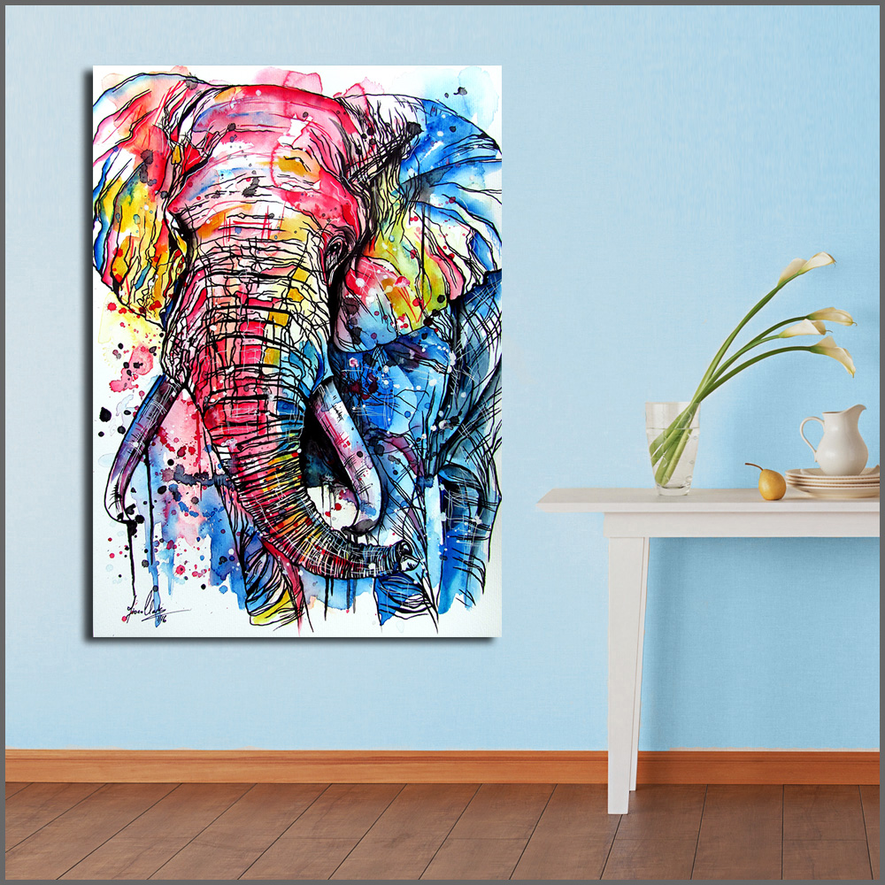 Buy large pop art canvas and get free shipping on aliexpress com