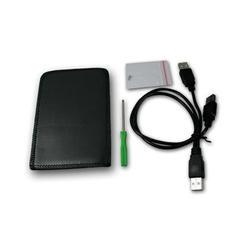 """Горячая 2,0 """"USB 2,5 SATA жесткий диск HDD корпус"""