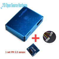 1 Set Laser PM2 5 PMS7003 G7 High Precision Laser Dust Concentration Sensor Digital Dust Particles