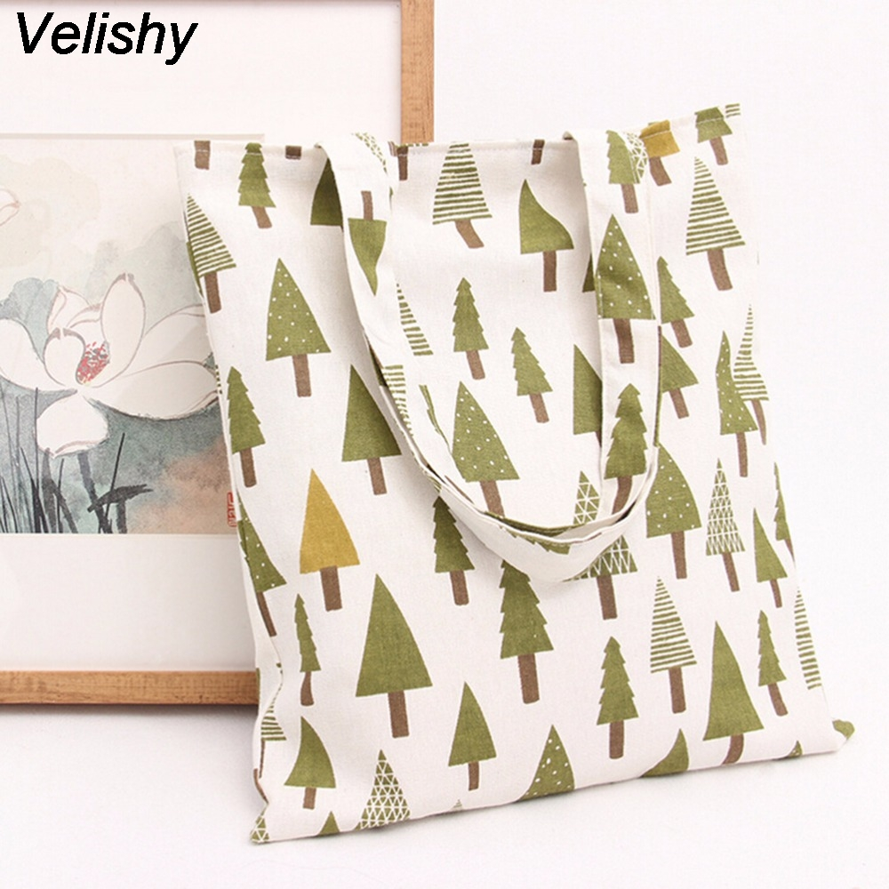 1Pc Canvas Environmental Protection Mom Shopping Bag Fashion Women's Handbags Tote Bag Casual Shoulder Bags arko men пена для бритья sensitive 200мл