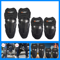 Motorcycle Bicycle Racing Knee Pads Protective Guards Knee Pads Guard Elbow Pad Skateboarding Cycling