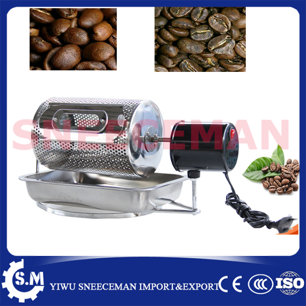 201 or 304stainless steel Coffee Roaster machine coffee roasting machine used in gas stove and electric stove ювелирные браслеты стильные штучки браслет
