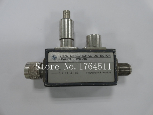 [BELLA] The Supply Of ORIGINAL 787D 1.9-4.1GHz Directional Coupling Geophone N-BNC