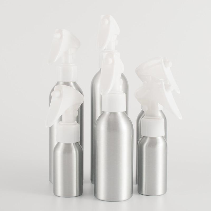 40ml-250ml Aluminum Bottle,Little Mouse Spray Bottle,Cosmetic Packaging Bottle