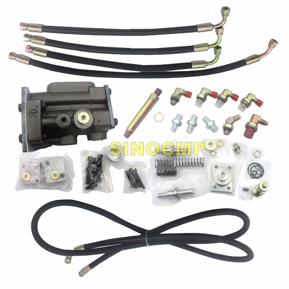Buy Hitachi Conversion Kit For Ex100 2 Excavator Hydraulics And Electricity Hydraulic Pump Regulator Parts From Reliable Kits Suppliers On Cmp Technology