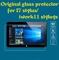 """Закаленное Стекло пленка для Cube I7book Tablet 10.6 """"Anti-shatter передняя mix plus Экран протектор Защитная HD фильмов"""