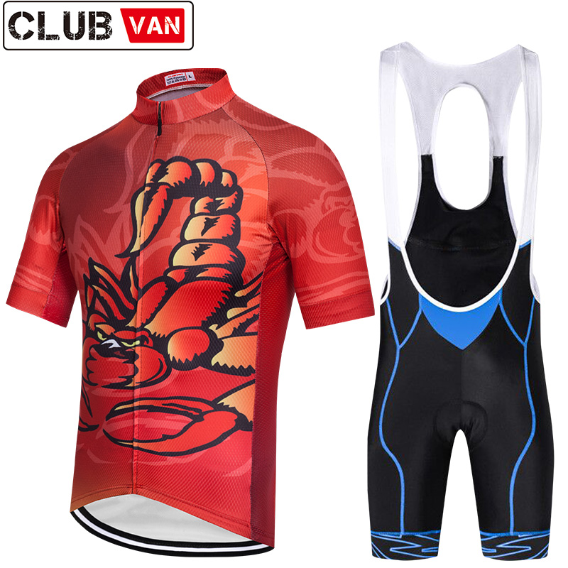 2018 PRO Cycling Jersey Roupa Ciclismo Cycling Jerseys Breathable Bicycle Cycling Clothing/Quick-Dry Bike Sportswear #CUB201