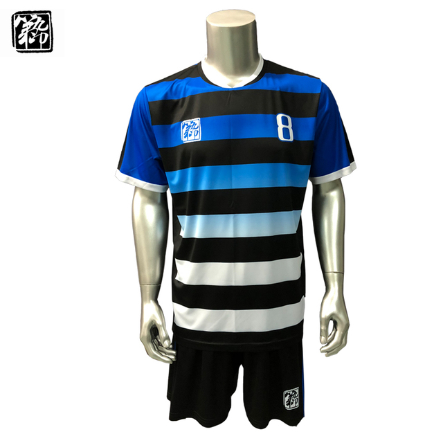 21cc9b65cc8 Custom top quality team uniform custom soccer jerseys set for men clothing  entertainment sports football shirt soccer shirt