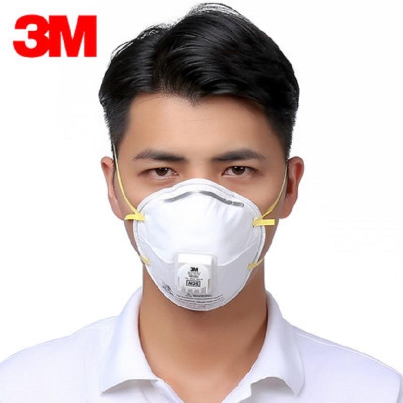 3m respirator mask 8210v