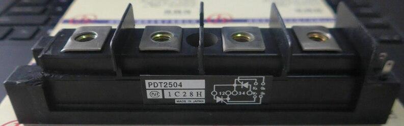 ФОТО PDT2504     POWER MODULE   IGBT - FREESHIPPING
