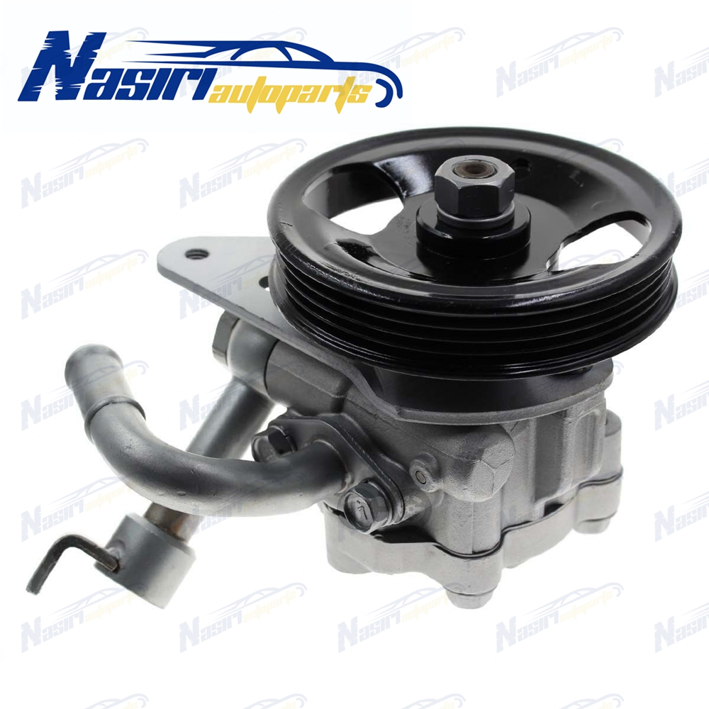 Power Steering Pump For Nissan Frontier Pathfinder Xterra #49110-ZF00A new power steering pump assy for nissan urvan 49110 vw000