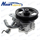 Power Steering Pump For Nissan Frontier Pathfinder Xterra #49110-ZF00A