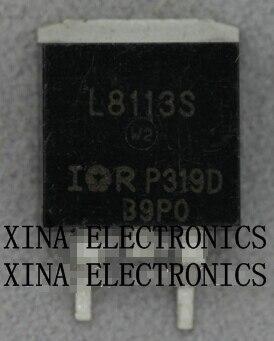 irl8113spbf irl8113s l8113s to 263 rohs original 10 pcs lote kit composicao eletronica frete gratis