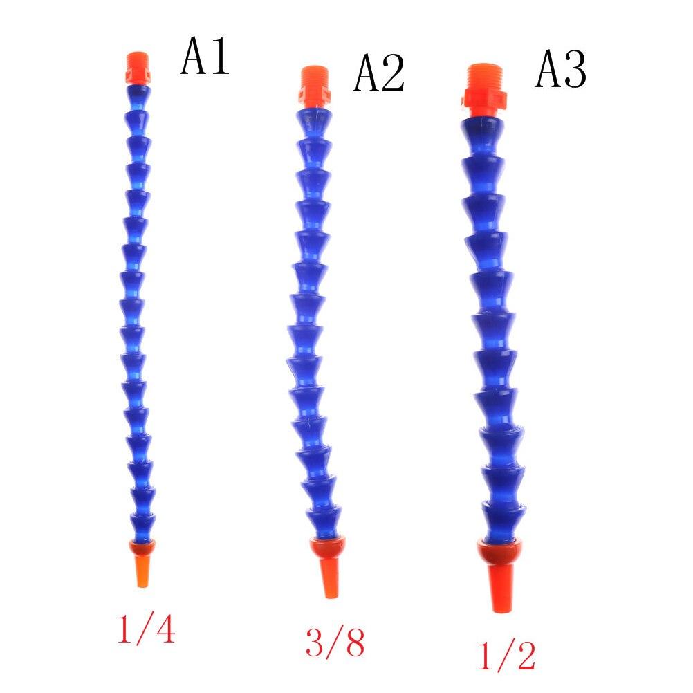 Flexible Coolant Pipe 1/4'' 3/8