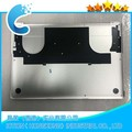 Genuine New Aluminum Lower Bottom Case For MacBook Pro Retina 15'' A1398 Bottom Case Cover  2013 2014 2015 Year