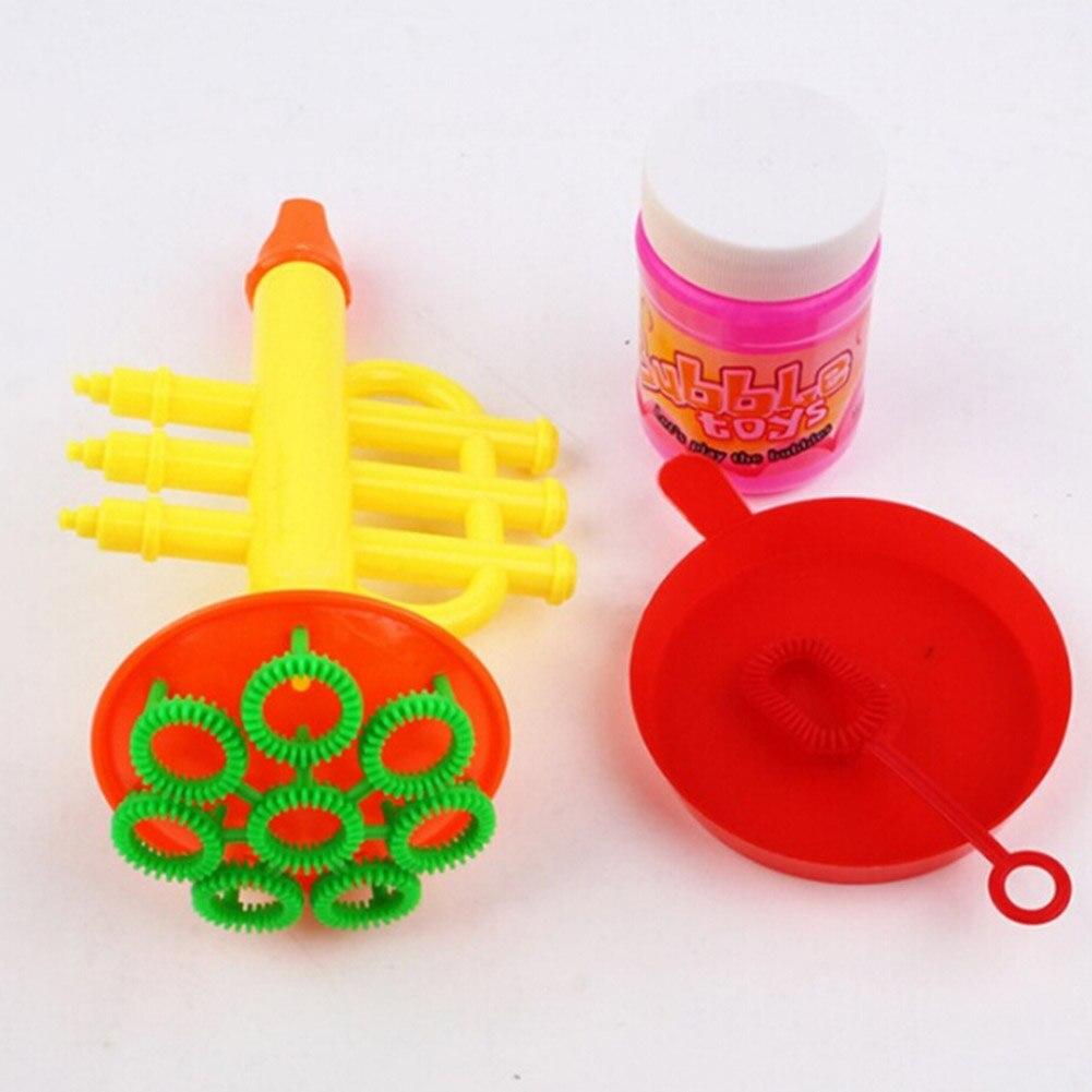 Blase Maschine In Sommer Im Freien Kinder Blasen Spielzeug für ...